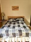Cottage 7 Queen Bed
