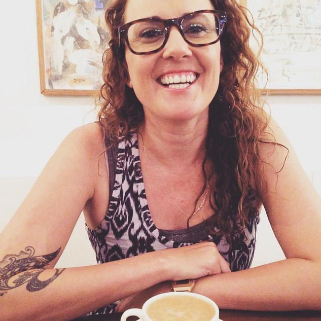 Michelle Geere