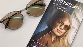 NIKON 『トランジションズGEN8』発売開始! 調光レンズが進化しました!