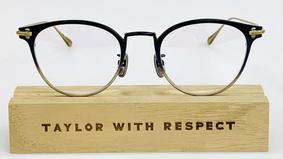 『TAYLOR WITH RESPECT』の新規取り扱いを開始しました!