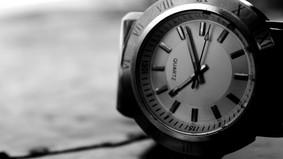 時計の修理に関するお知らせ