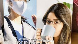 とーっても曇りにくいレンズ❗️ HOYA 「KUMORI 291」発売❗️