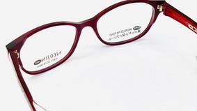 鼻あてのないメガネ『NEOJIN(ネオジン)』の新作が入荷しました。