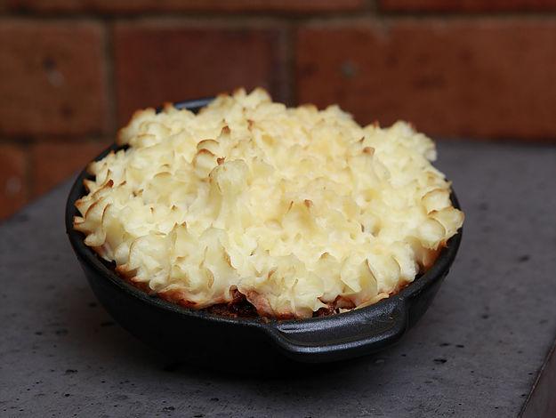Sheppards Pie