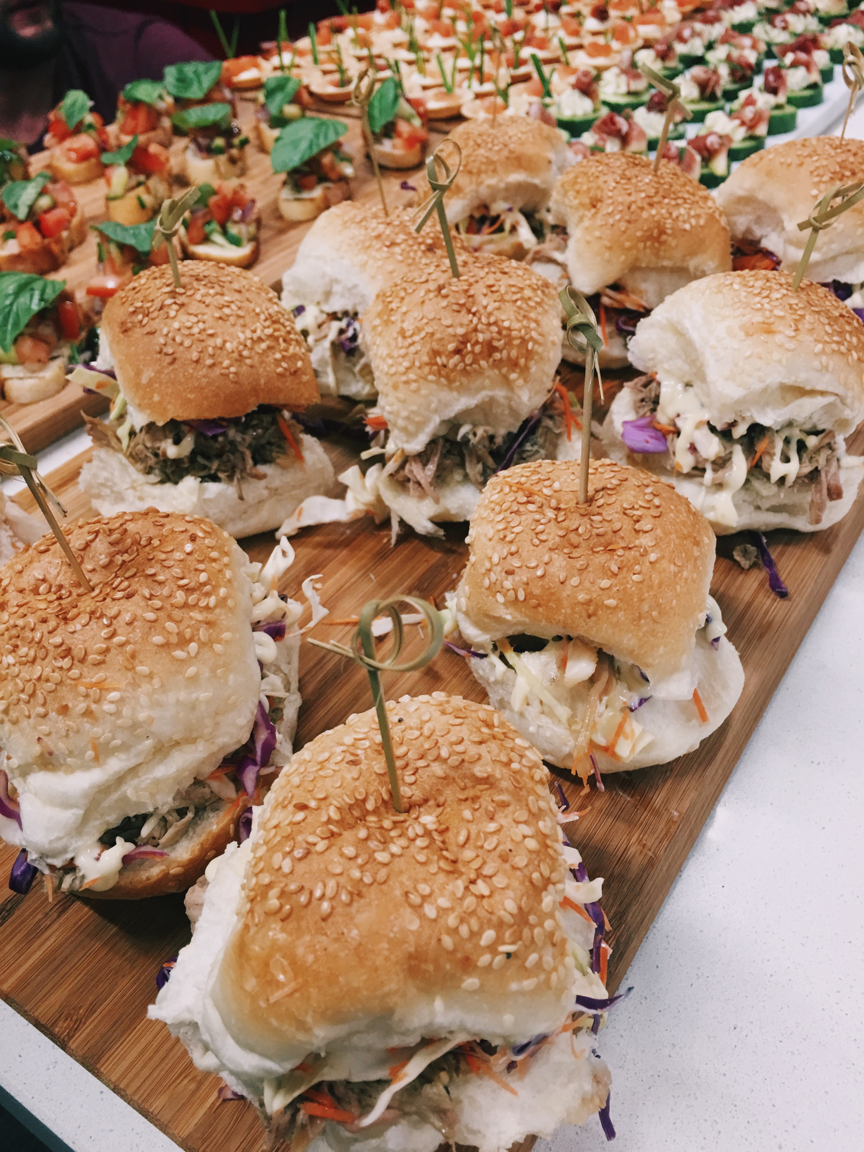 for catering functions