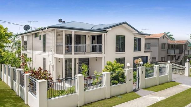 40 Victoria Terrace, Annerley