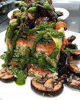 Marinated Mushrooms and Pesto.jpg