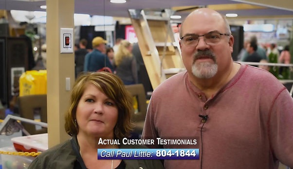 Attic Lift Solutions Customer Review