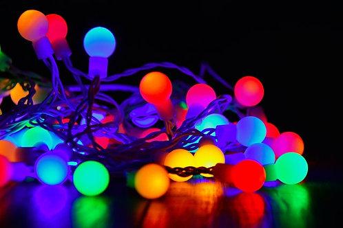 Glow In The Dark Smashing
