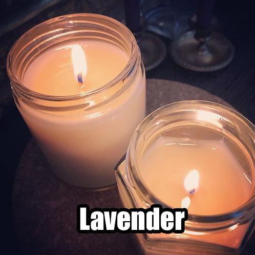 Lavender 8 oz Rage Flame
