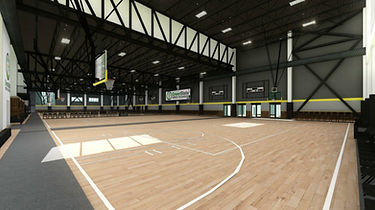 Greenstate Family Fieldhouse