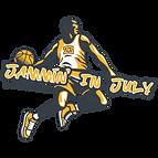 Jammin' in July