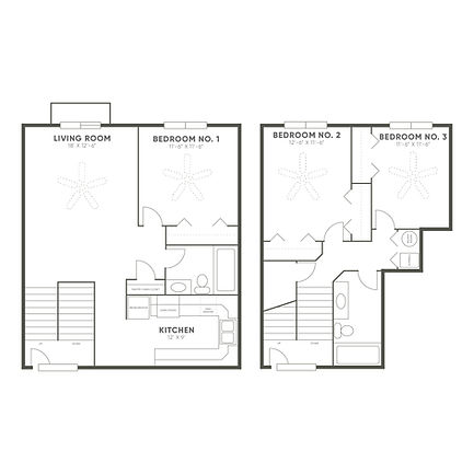 POINTE WEST I 1190 MIDDLE