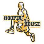 Hoopin' at the 'House