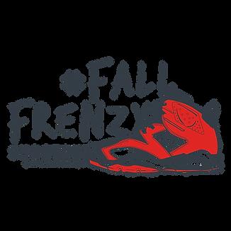 #FallFrenzy Shootout