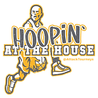 Hoopin' at the House