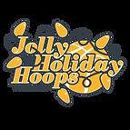 Jolly Holiday Hoops