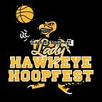 Lady Hawkeye Hoopfest