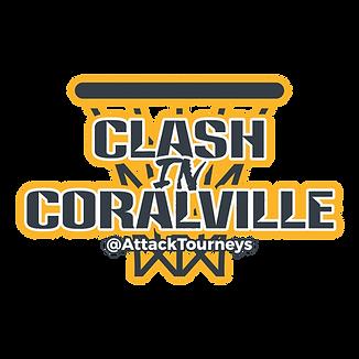 Clash in Coralville