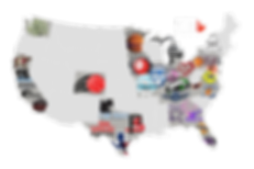 Girls EYBL Map 2019.png