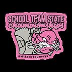 1A/5A Girls School Team State