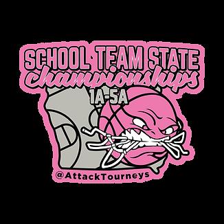 1A-5A Girls School Team State Championship