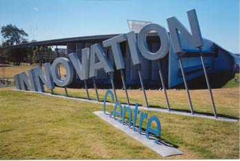 INNOVATION CENTRE ENTRY - Installed.JPG