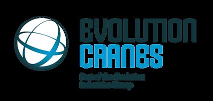 Evolution Cranes logo.png