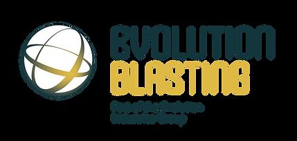 Evolution Blasting logo.png