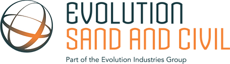 Evolution Sand And Civil logo.png