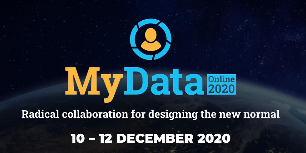 MyData Global Virtual 2020