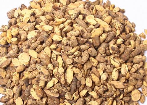 Xiang Fu (Nut Grass Rhizome)