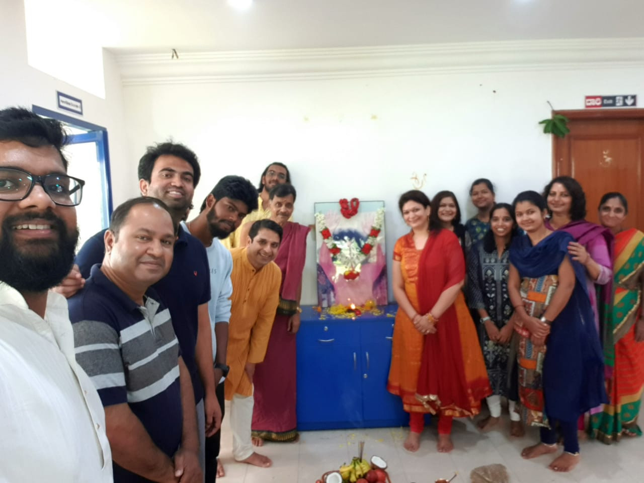 Celebrations galore at Devic Earth