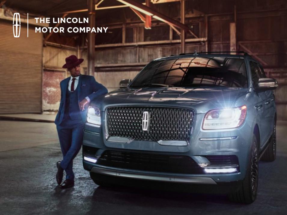 The Lincon Motor Company