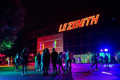 Roller Disco - Zenith