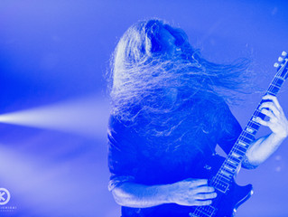 ALCEST + Guests