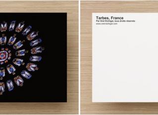 [Cartes postales] Elles sont là...
