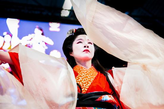 Japan Expo 2019 - WABI SABI