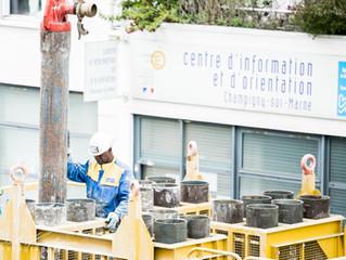 Le grand Paris, ligne 15