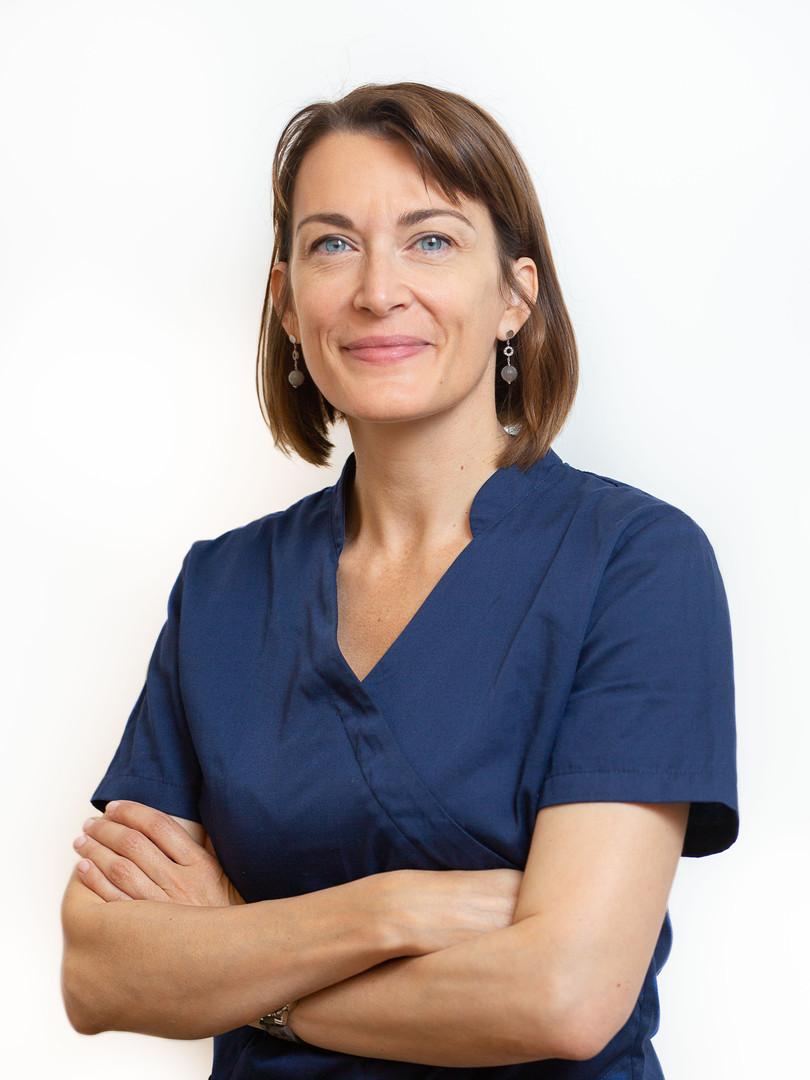 Portrait corporate Médical