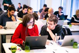 Nomadic Labs - Hackathon