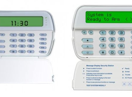 How to Manually Reset the DSC Security System for Daylight Savings