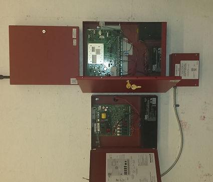 Fire Alarm Installation Technician Job Greenville, SC
