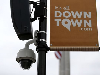 Street-Level Security Cameras to Help Alleviate Poverty (and Expense)