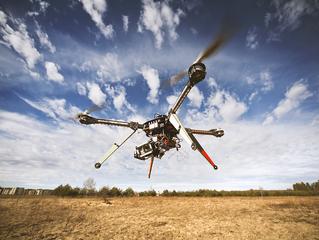 Massachusetts Tackles Warrantless Drone Surveillance Legalities