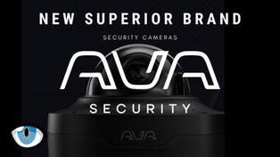 GenX Security adds Ava Security Cameras to Superior Brands