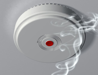 New Smoke Alarm Tests to Detect Fires Started by Synthetics