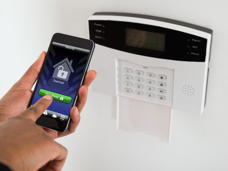 Many Still Not Sure About Keyless Locks According to Security Survey