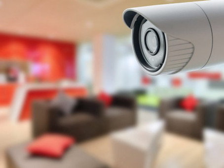 The Guide To Security Camera Types