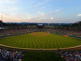 Big League Security for Little League Baseball